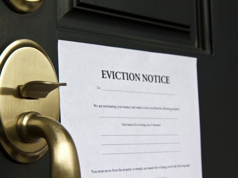 What to do when the eviction ban ends…countdown to 31st May 2021