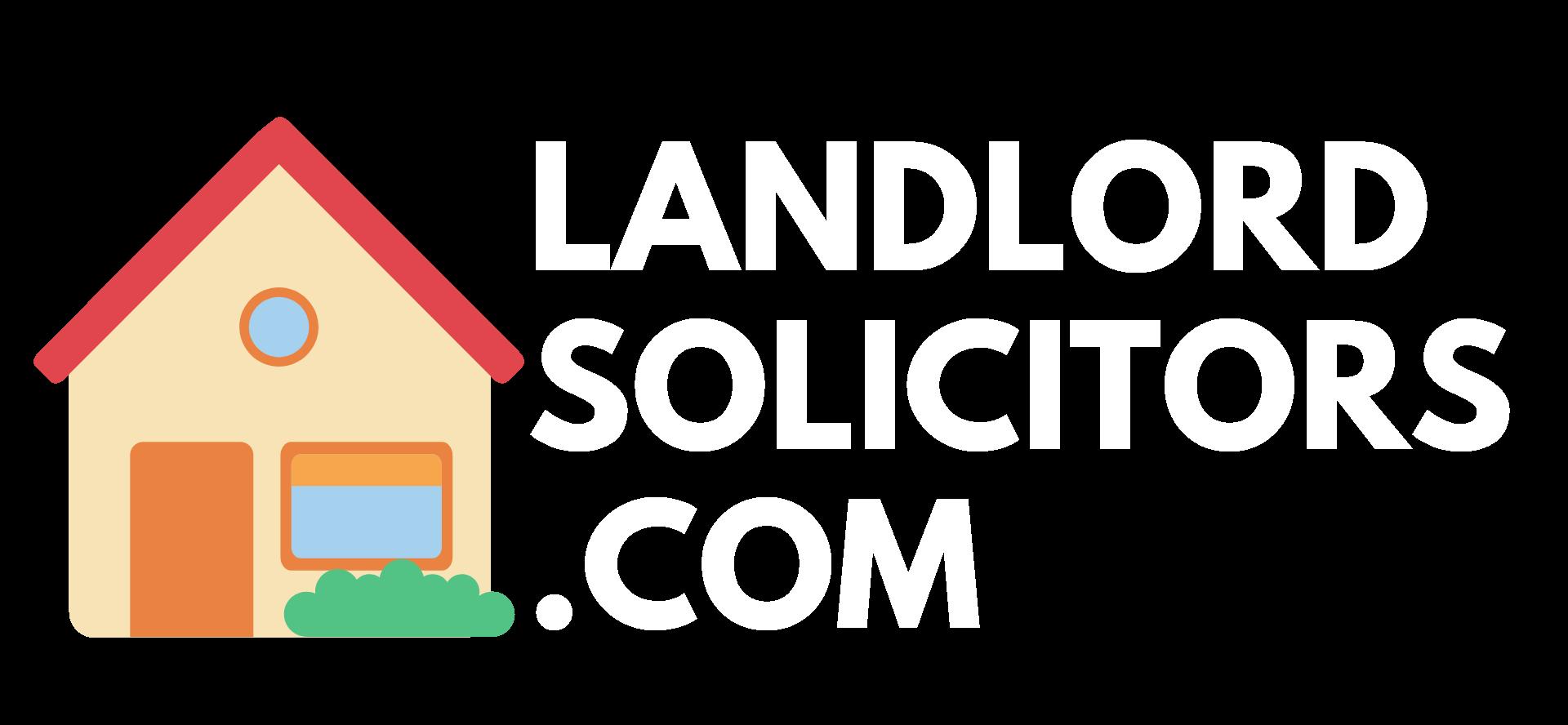 LandlordSolicitors Logo