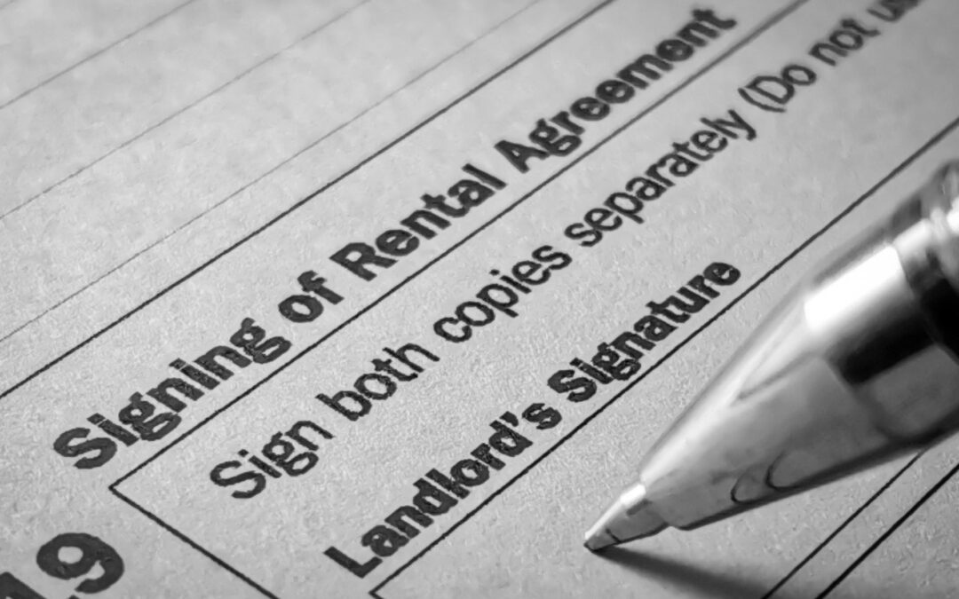 Should you self-manage your rental properties?
