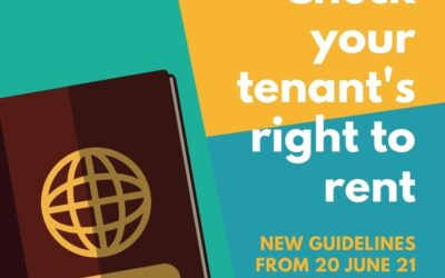 New right to rent checks are here